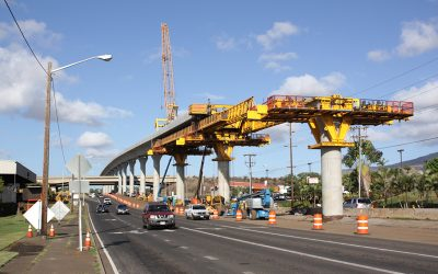 Honolulu Rail: From $4.6 billion to $8.6 billion in Eight Years. Now What?