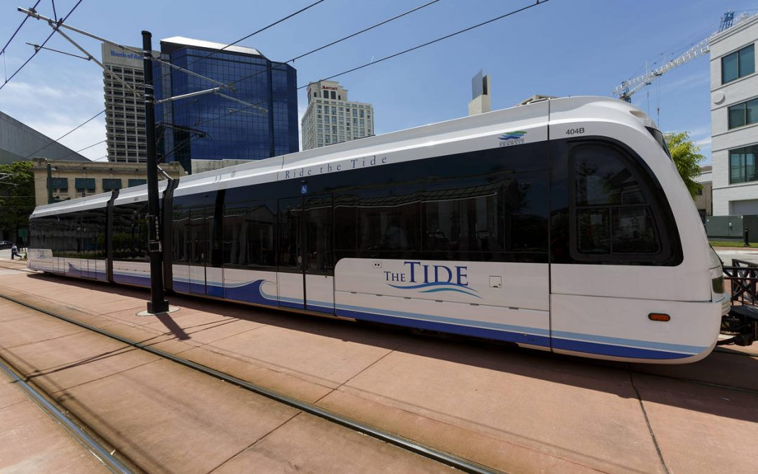 WSJ: Take a Ride on the 'Tide-tanic': You're Paying for It