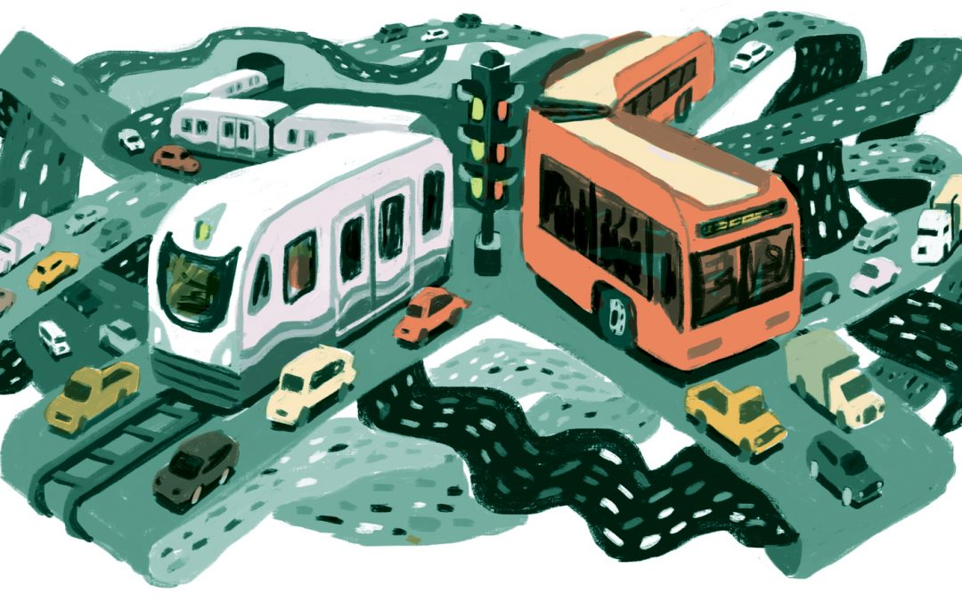 Seattle Times: Reject Sound Transit 3 and demand a better plan