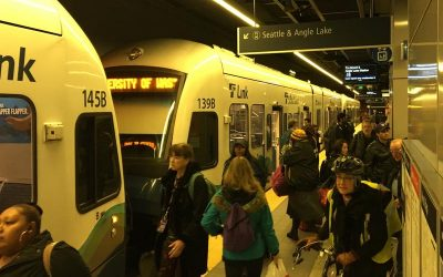 FACT CHECK: Sound Transit ballot measure not a big climate saver