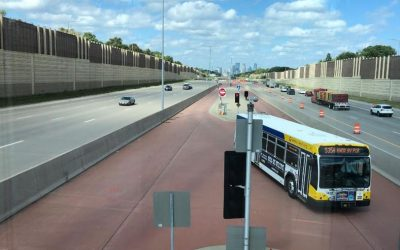 AJC: MARTA, Atlanta officials eye Los Angeles bus rapid transit system