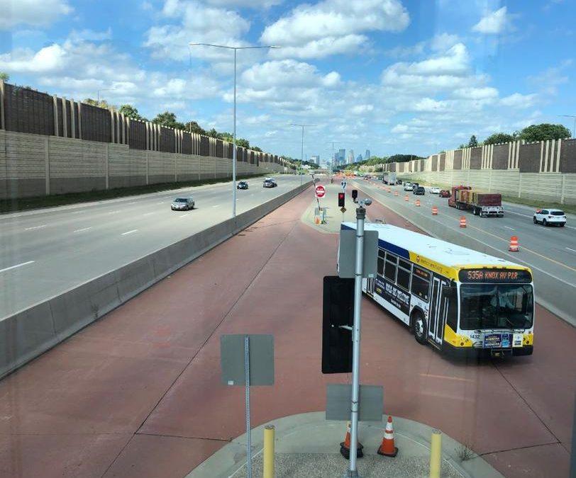AJC: MARTA, Atlanta officials eye Los Angeles bus rapid transit system