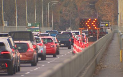 KOMO: Washington is one of nation's worst states for drivers, study finds
