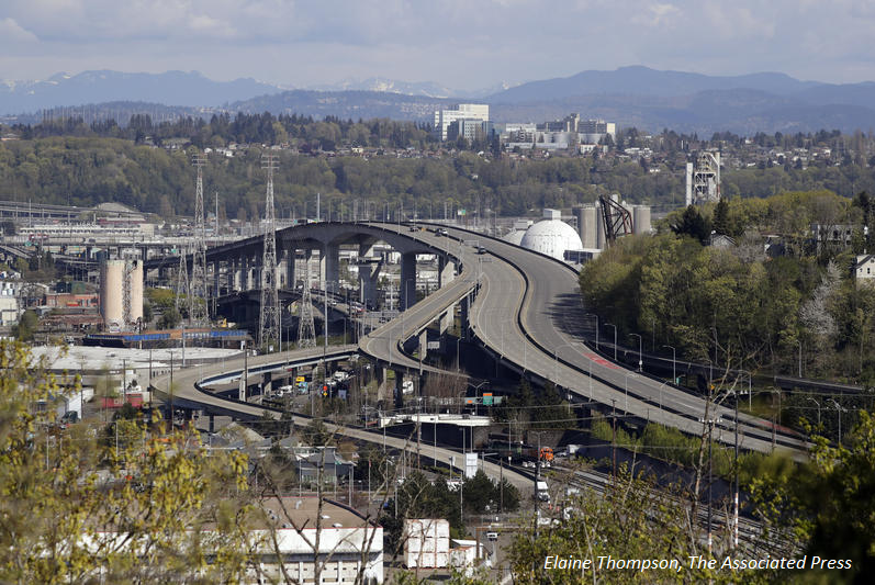 Hold Seattle DOT accountable before trusting it to fix West Seattle Bridge