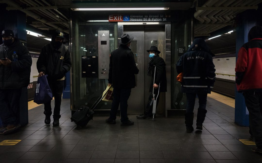 NYT: The Subway Needs Riders to Save It. Will They?